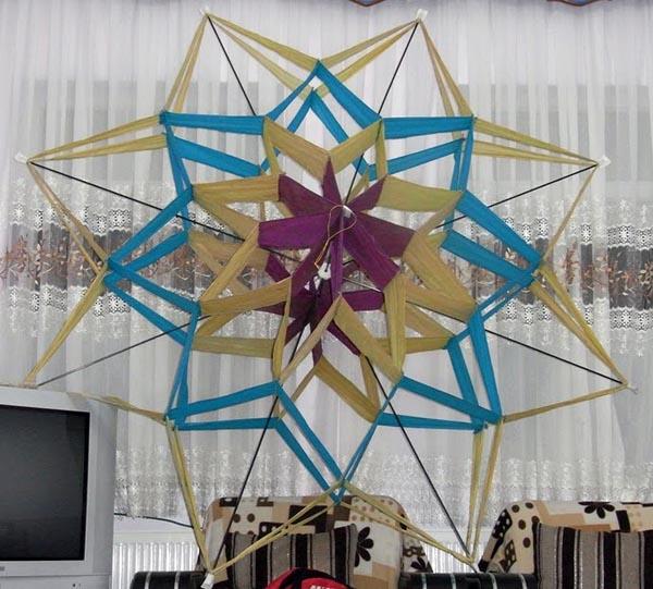 Çift Yıldız (double star)